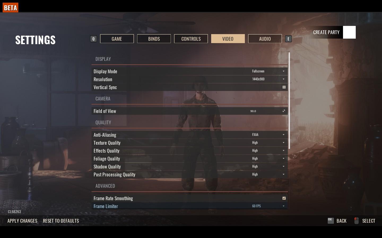 Insurgency: Sandstorm - Optimization (FPS Boost)