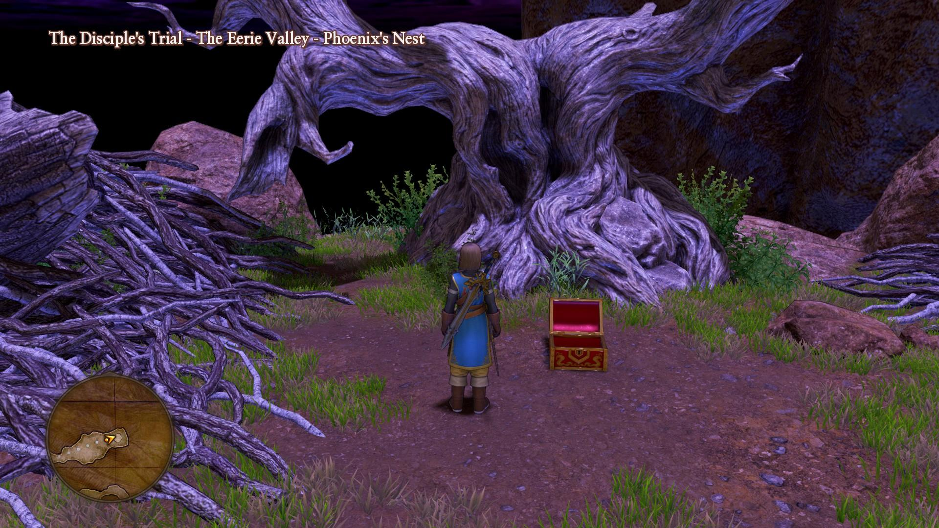 Dragon Quest XI: Echoes of an Elusive Age - How to Get the