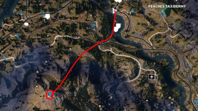 Far Cry 5 - Things to See, Places to Go, Stuff to Do