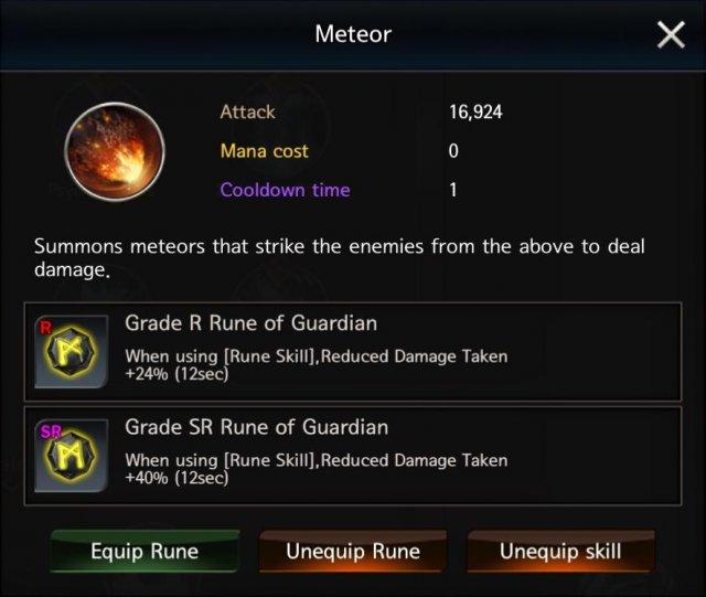 Dragon Spear - Beeltrits Tactics
