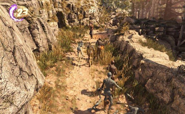 Strange Brigade - Guide to Score Attack