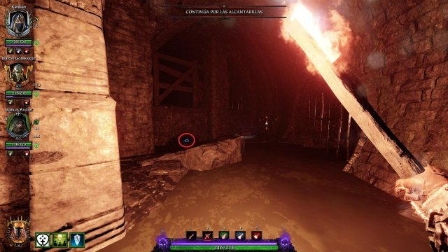 Warhammer: Vermintide 2 - Tomes and Grimoires DLC's