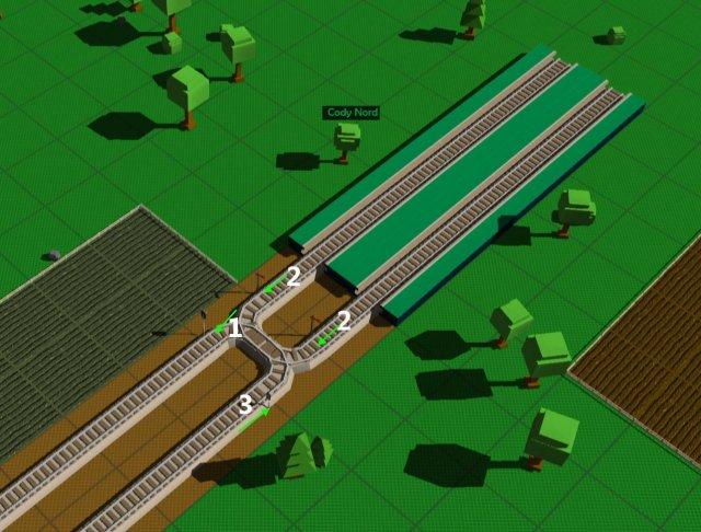 Transports - Signals