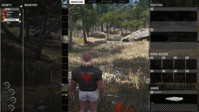 SCUM - Ultimate Fresh Spawn Guide