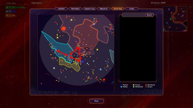 Star Control: Origins - Finding Starbases the Easy Way