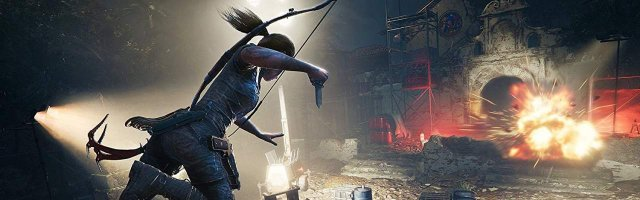 Shadow of the Tomb Raider - Post-credit Scene Easter Eggs