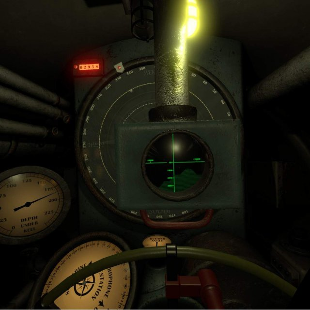 IronWolf VR - Beginners Guide