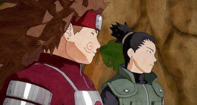 Naruto to Boruto: Shinobi Striker - Tips and Tricks to the Kabuto Fight C & B Rank