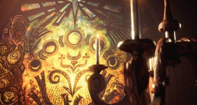 Monster Hunter: World - Tempered Deviljho Minimal Setup