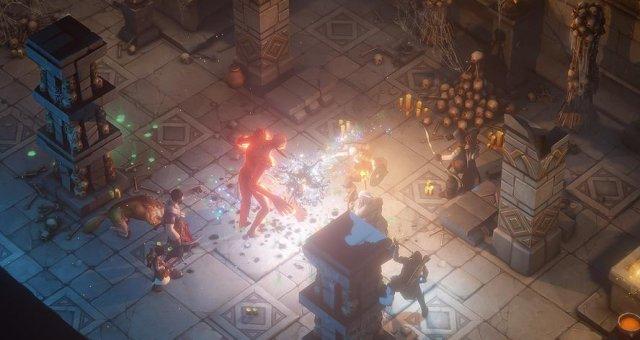 Pathfinder: Kingmaker - How to Defeat Tartuccio (The Kamikaze Strategy)