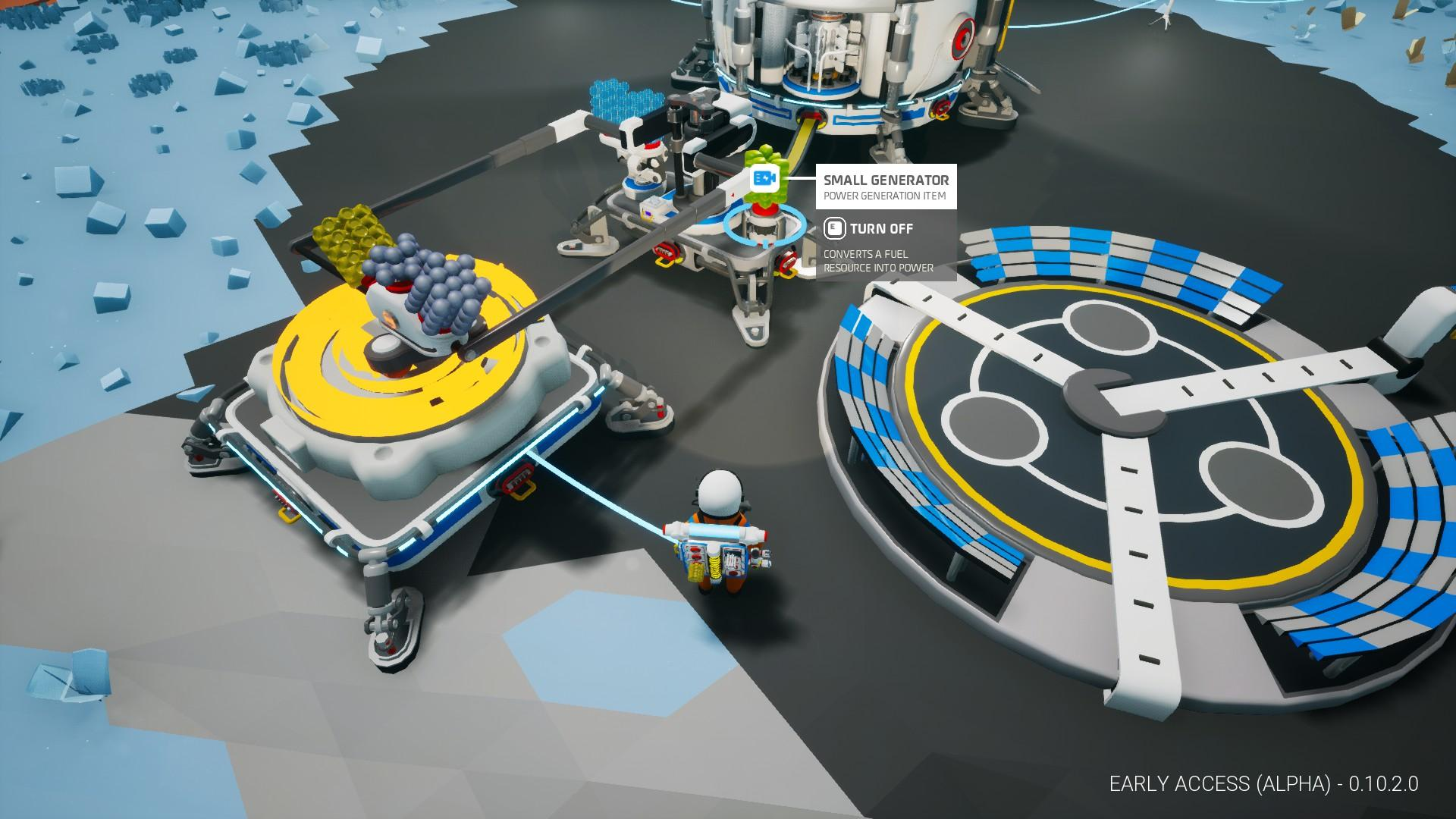 ASTRONEER - The Crafting Update Guide