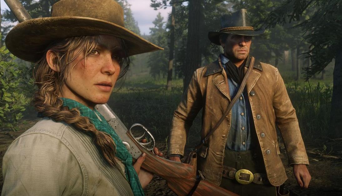 Red Dead Redemption 2 All Jack Hall Gang Treasure Map Locations