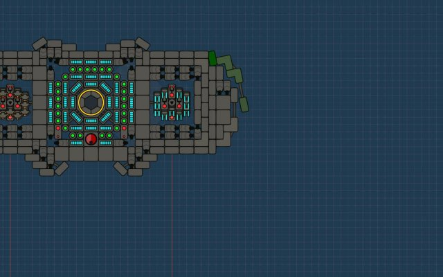 Nimbatus - The Space Drone Constructor - Guide to the Galaxies: Armor