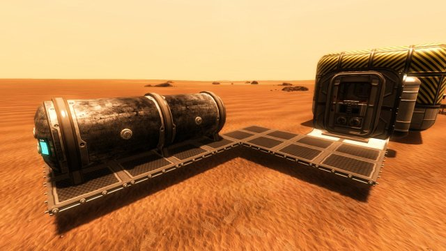 Take On Mars - How to Pressurize a Habitat (Outpost-Style)