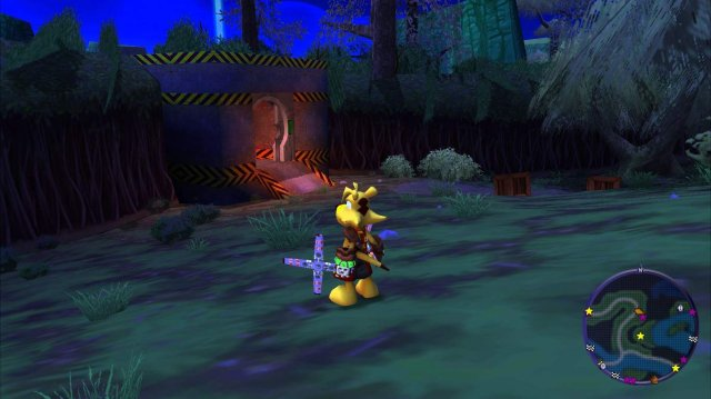 TY the Tasmanian Tiger 3 - How to Grind Opals