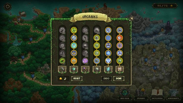 Kingdom Rush Origins - Strongest Tower Combo