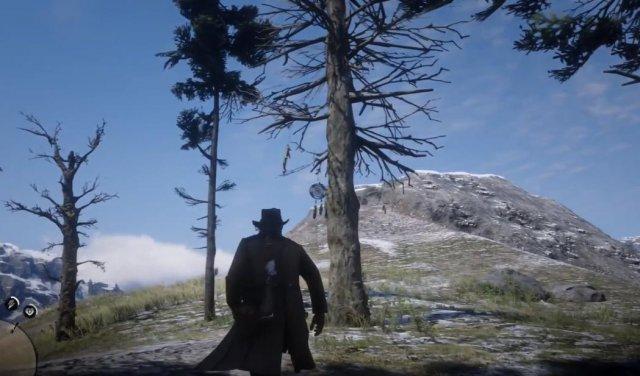 Red Dead Redemption 2 - All Dreamcatchers Locations (Secret Reward)