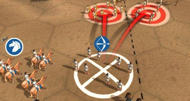 Commands & Colors: Ancients - Quick Guide