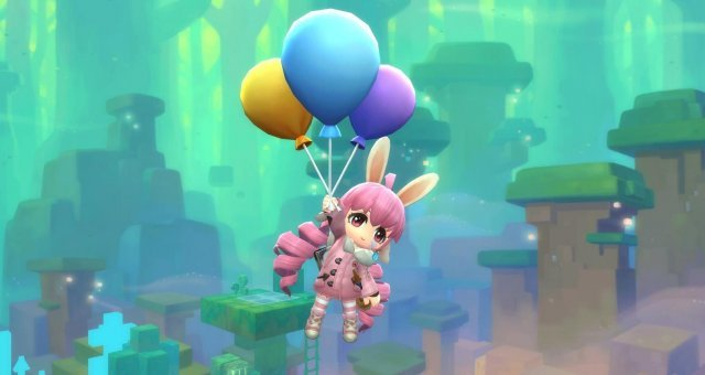MapleStory 2 - Guide to Easy Leveling and Currency