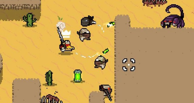 Nuclear Throne - How to Maximize Kills (Guide to Scoring the Best)