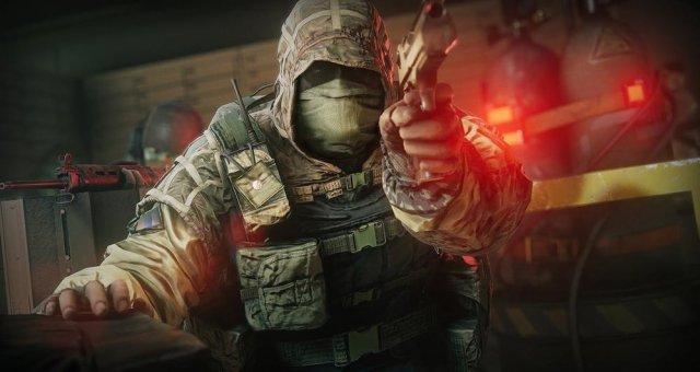 Rainbow Six Siege - Every Operator in 3 Sentences