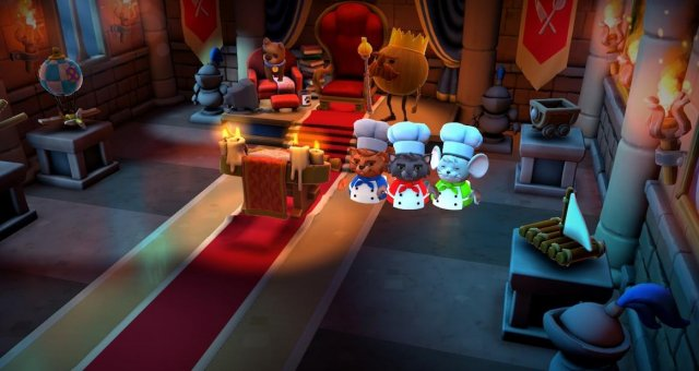 Overcooked! 2 - How to get The Spice of Life Achievement