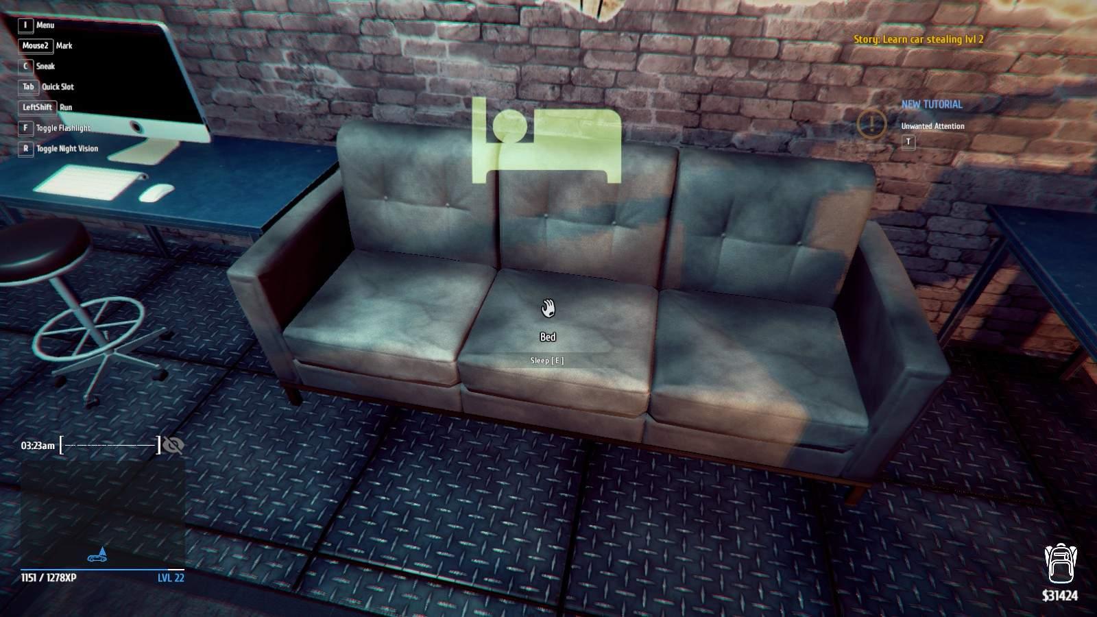 thief simulator wiki