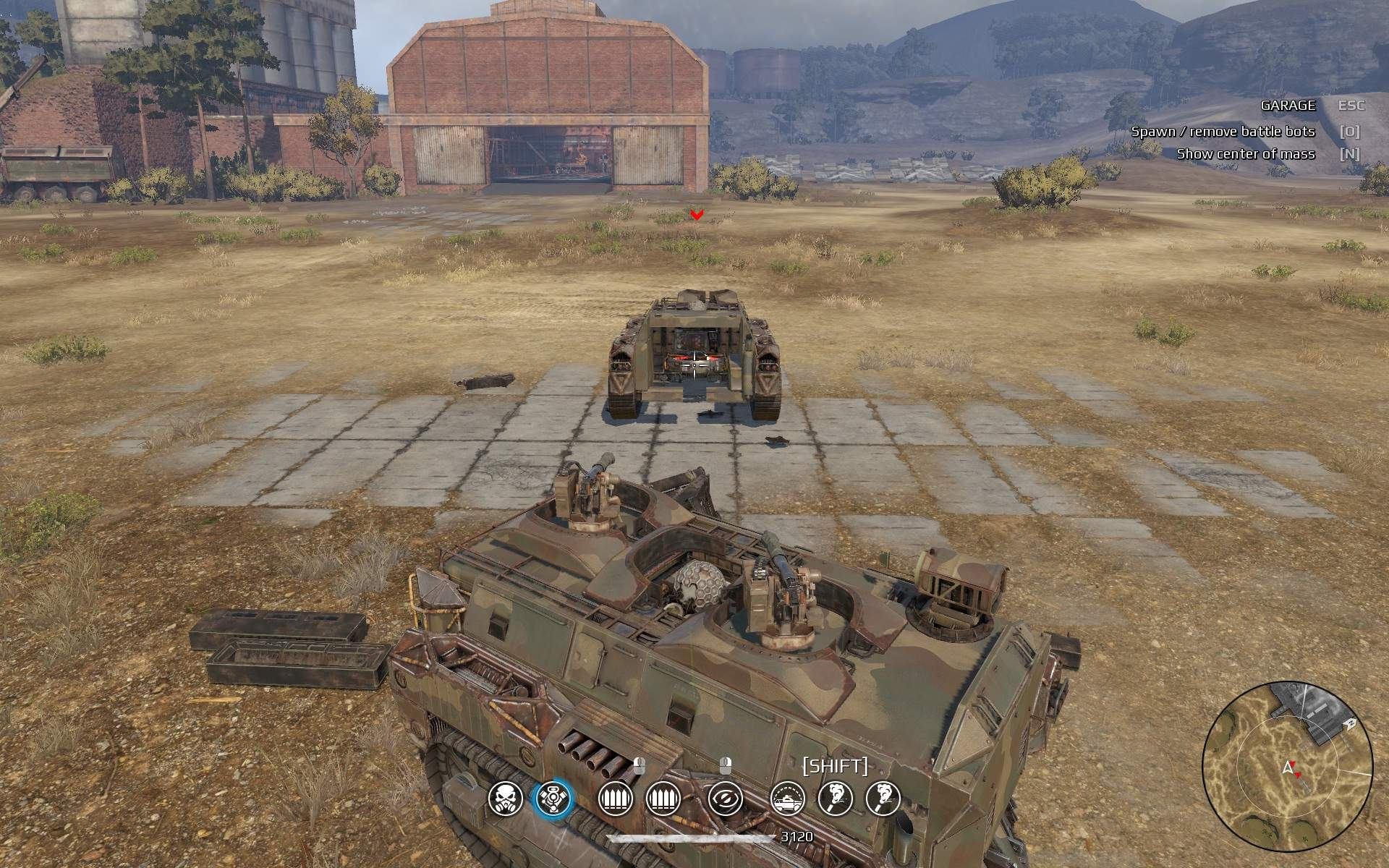 Crossout - How to Increase Your Succes in Battle