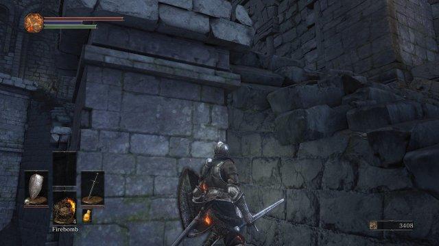 Dark Souls 3 - Easy Start