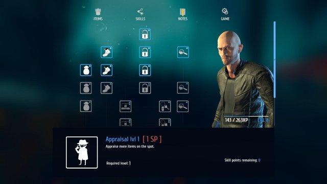 Thief Simulator - Level Up Guide