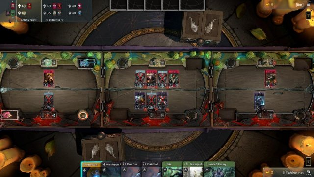 Artifact - How to Play this Game (Noobs)