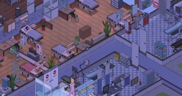 Project Hospital - Money Cheat