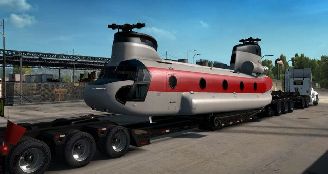 American Truck Simulator - Achievement Guide (Special Transport DLC)