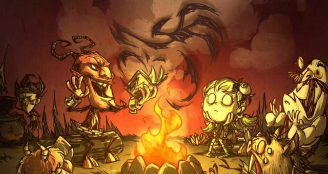 Don't Starve Together - Twitch Drops Guide