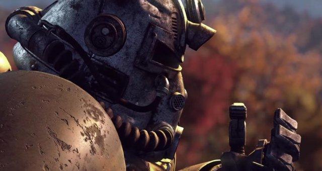 Fallout 76 - Quick Newbie Guide