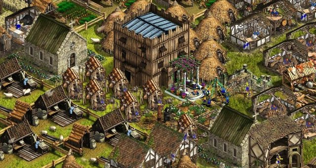 Stronghold Kingdoms - How to Make Money