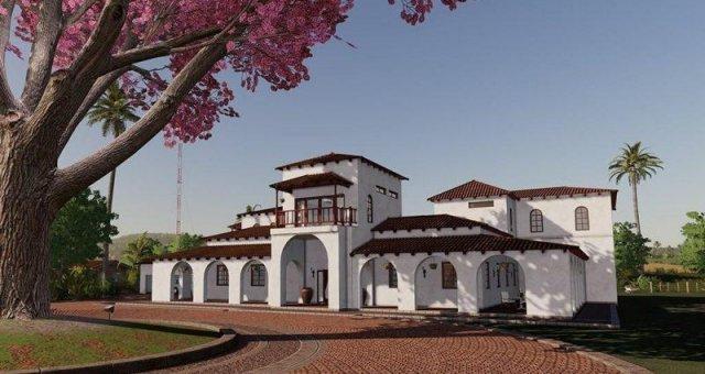 Farming Simulator 19 - Fields Sizes and Cost (Estancia Lapacho)