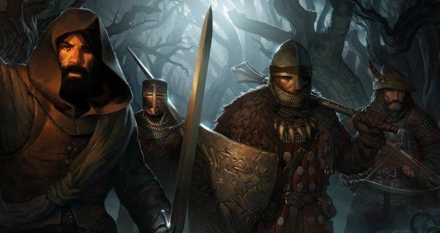 Battle Brothers - Full Taxidermist List / Recipes