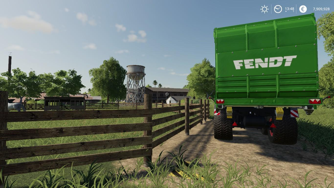 Farming Simulator 19 - Horse Guide
