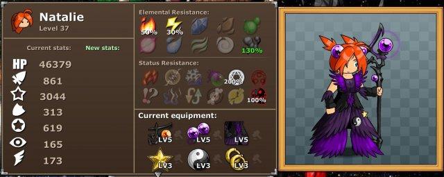 Epic Battle Fantasy 5 - 10 Million Damage Guide