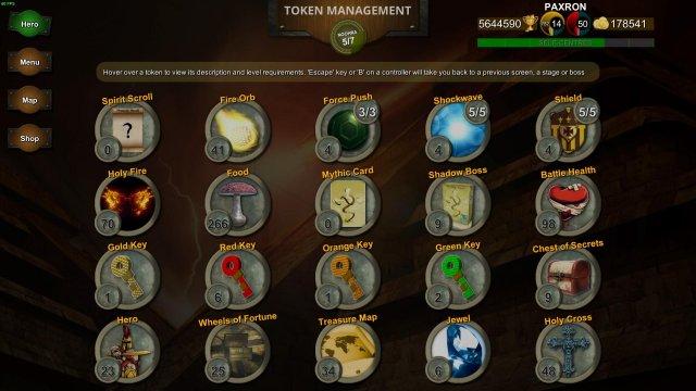 The Prometheus Secret Noohra - Token Management