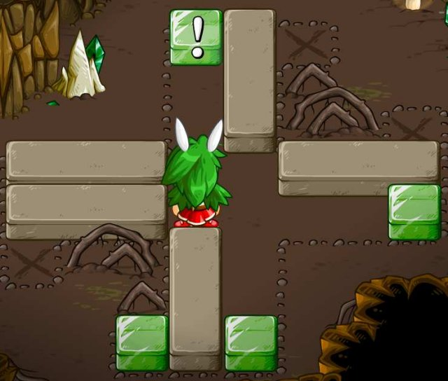 Epic Battle Fantasy 5 - Puzzle Solutions