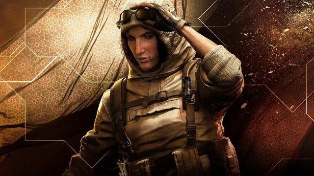 Rainbow Six Siege - How to Play Nomad & Kaid