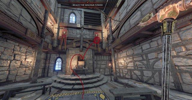 Warhammer: Vermintide 2 - Horn of Magnus Tomes / Grimoires / Secrets