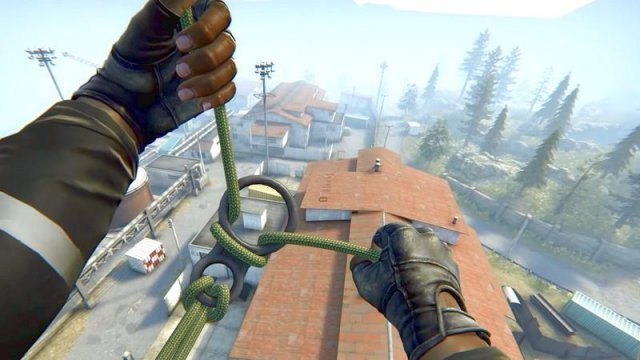 Counter-Strike: Global Offensive - How to Win on Danger Zone (Battle Royale Guide)