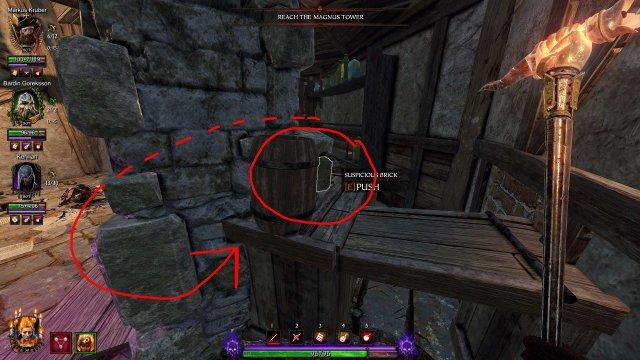 Warhammer: Vermintide 2 - Scrivener Challenge Guide (Back to Ubersreik DLC)