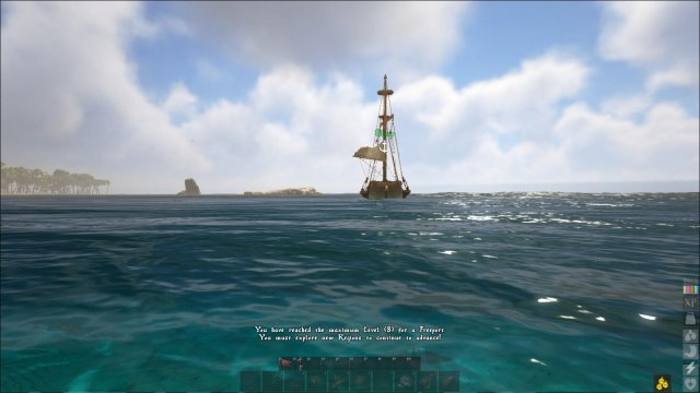 ATLAS - How to Build a Sloop / Ship