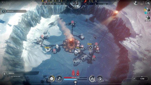 Frostpunk - Extreme Endless Endurance