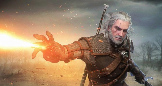 Soulcalibur VI - Geralt of Rivia Guide