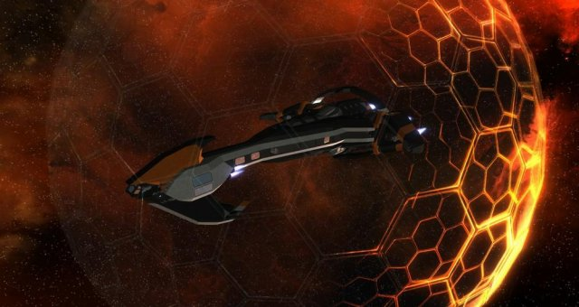 Interstellar Rift - Starting Guide